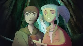download lagu Journey To The Mysterious *edward* Island // Oxenfree Part gratis