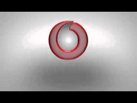 Vodafone Logo Vodafone Logo Animation Not