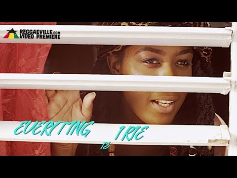 Yeza - Everyting is Irie [Official Video 2017]