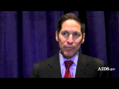 AIDS.gov at CROI 2013 – Dr. Tom Frieden, Director of CDC