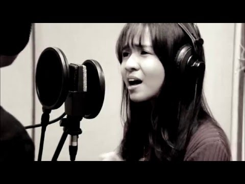 Secret Love Song (Live Cover) by Kristel Fulgar ft. CJ Navato