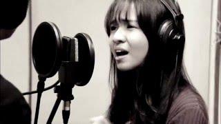 Secret Love Song (Live Cover) by Kristel Fulgar ft. CJ Navato