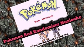 Seriously? Already!? Pokemon Red randomized nuzlocke ep 1