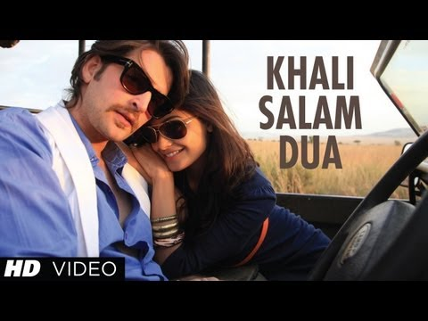KHALI SALAM DUA FULL VIDEO SONG SHORTCUT ROMEO | NEIL NITIN...