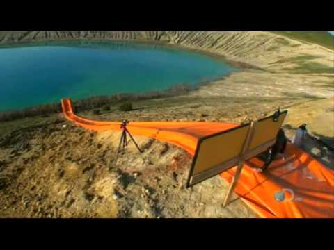 MythBusters - Waterslide Wipeout