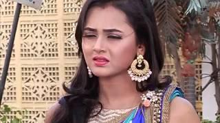 On Location of Colors TV Serial 'Swaragini - Jodein Rishton Ke Sur' (Episode Ragini Ka Muh Kala)