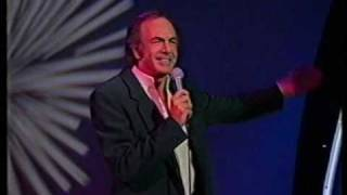 Watch Neil Diamond Happy Christmas war Is Over video