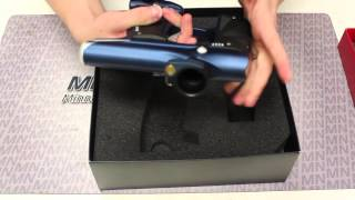 Empire Paintball Mini GS Overview and Unboxing