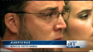 Pena de muerte a hombre acusado de asesinar a una joven en el 2005 - América TeVé