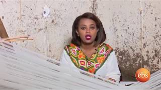 Semonun Addis: Coverage of  Ethiopian Traditional Clothing