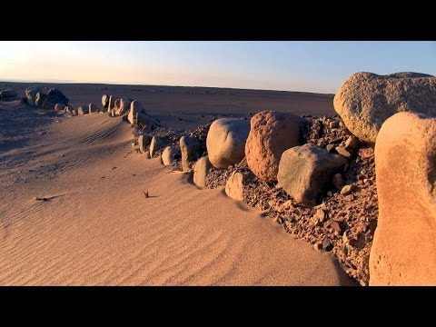 #32 Archeology in Atacama Desert  - Living Atlas Chile