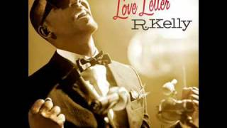 Watch R Kelly Love Letter Prelude video