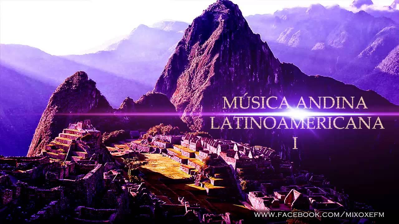 musica andina audio: