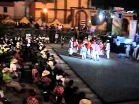 XVI Festival de la Huasteca en Ahuacatlán