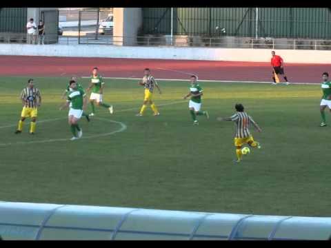 Liga INATEL 2013/2014- Pr�-�poca - Sentieiras vs Alferrarede Velha