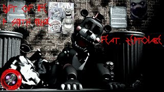 FNAF 6 Original Composition (Gift of Life feat. Zeptolabe) - P Smith Music