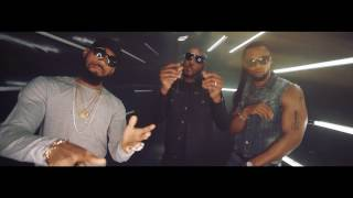 Phyno | Okpeke [Official Video] ft 2Baba, Flavour | Freeme TV