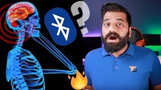 Top 5 Myths about Bluetooth - Bluetooth Radiation, Battery & more   🔥🔥🔥