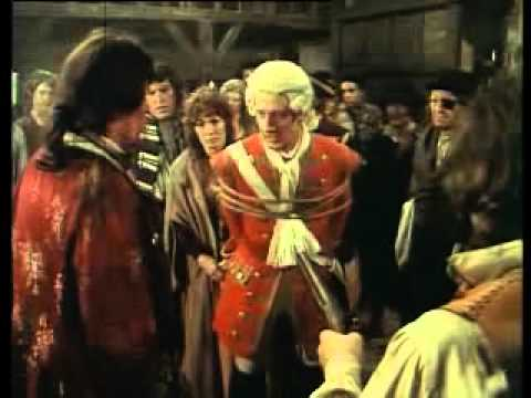 Dick turpin  The upright man-Series1 ep8 (3 of 3)