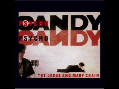 Jesus & Mary Chain - Something