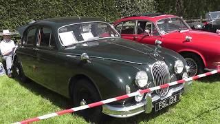 Jaguar 3.8 litre Mark 1 from 1959