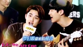 Download Lagu 140905 EXO D.O. & Chanyeol Singing Billionaire Gratis STAFABAND