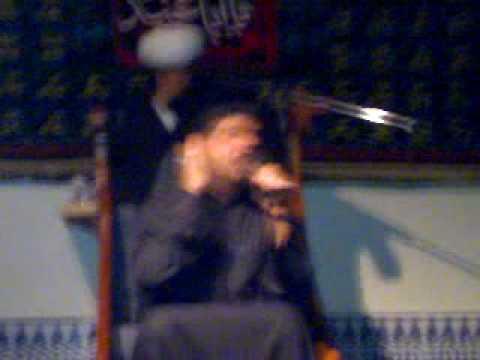 مالك الأسدي يقلد سيد جاسم الطويرجاوي