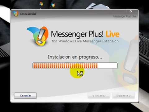 Windows Live Messenger 2009 Live Messenger 2009 y