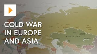 Cold War in Europe and Asia ACOKFH023