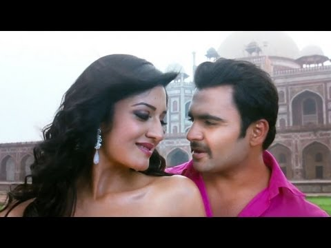 Marjawa Video Song | Mumbai Mirror | Sachiin J Joshi Vimla Raman...