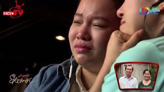 NGƯỜI KẾT NỐI   Hành trình Full 23   'Bé mỡ' Lê Trang trải lòng gia đình không ủng hộ nghề diễn viên