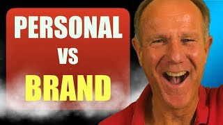 YouTube Brand  Account vs Personal (Which Is Best?)