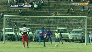 Penati iliyoipa Mbao FC bao pekee la ushindi mbele ya Simba SC (TPL - 20/09/2018)