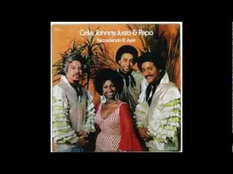 Sé Que Tu                       Celia Cruz video