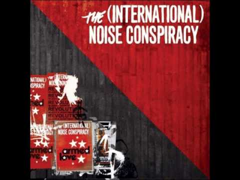 International Noise Conspiracy - Communist Moon