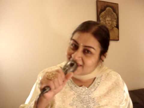 Mujhe Chho Rahi Hai Teri (Rafi & Lata )