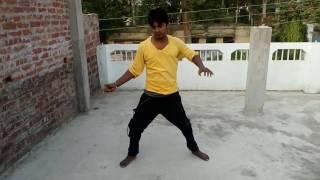 Dil Diwana Na Jane dance