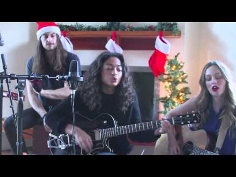 Blue Christmas - Elvis (cover) by Dana Williams & Leighton Meester