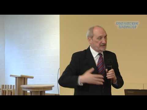 Likwidacja WSI - Antoni Macierewicz wyjaśnia powody, dla których konieczna była likwidacja WSI.