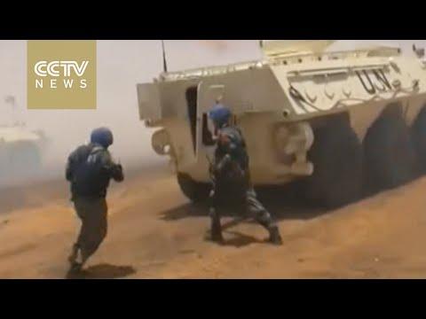 UN commander confident in mission's success in Mali