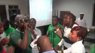Pasuma In Boston OCT-1-2011. Dj CityALH. WASIU ALABI AJIBOLA PASUMA WONDER By DJ City- HQ Audio
