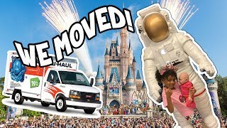 Slime School moves to Disney World!!!