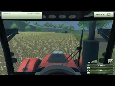 Zagrajmy w Farming Simulator 2013 na multiplayer #53 - Nowe adowacze.