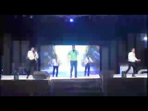 Tu Tu Meri Bang Bang/vishal Shekhar/hrithik Roshan/katrina Kaif.singer Vishal Shekhar Live Song
