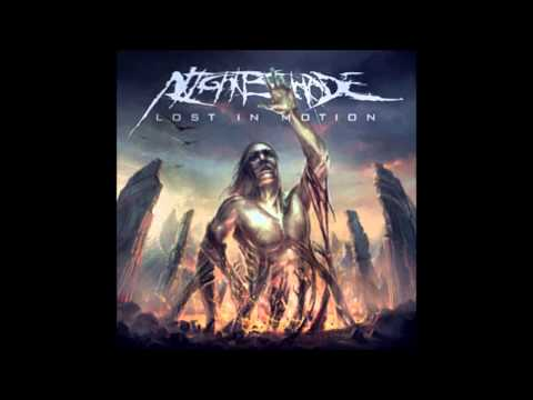 Nightshade - Rebellion