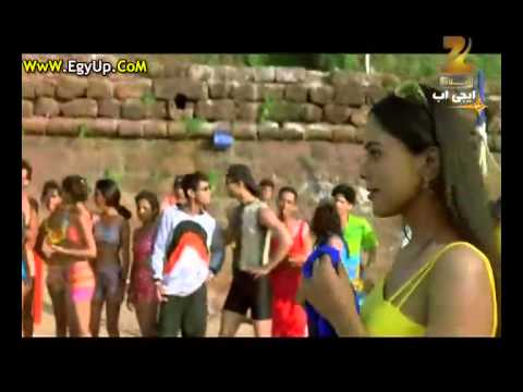 Maine Dil Tujhko Diya - Shanana Na with arabic subtitles