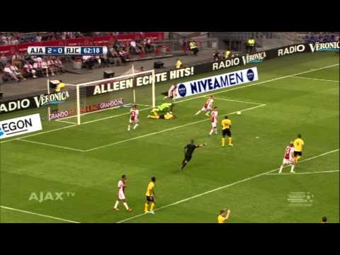 Vermeer noemt zich nog geen 'penaltykiller'