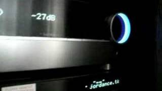 Harman/kardon HD970