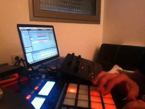 Dj Cardi  Fucking With Synths - X0xb0x Sex - [08 2012] video