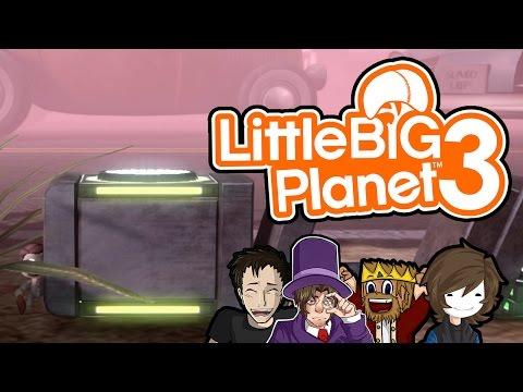 EASTEREGG oder BUG | #04 | Little Big Planet 3